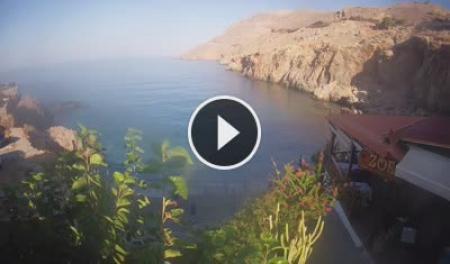 Chora Sfakion (Kreta) Sa. 08:35