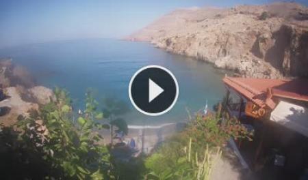 Chora Sfakion (Kreta) Sa. 09:35