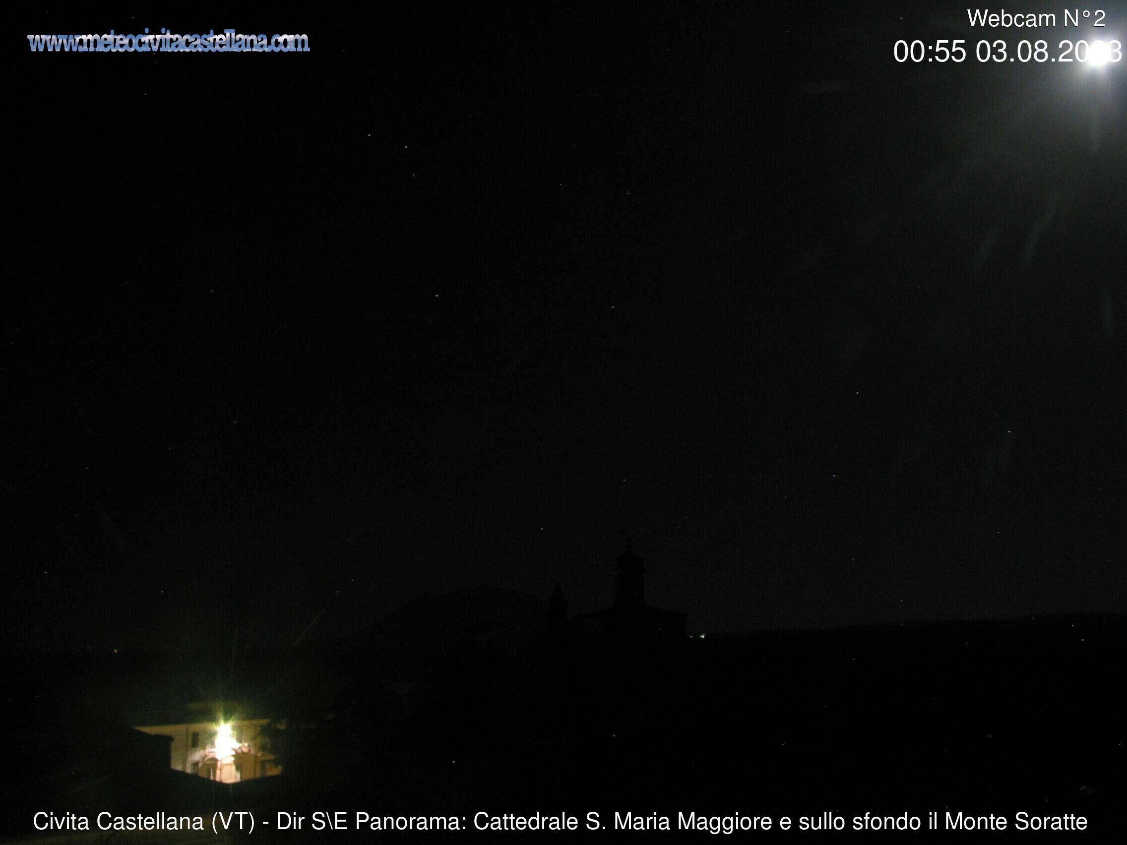 Civita Castellana Sat. 00:58