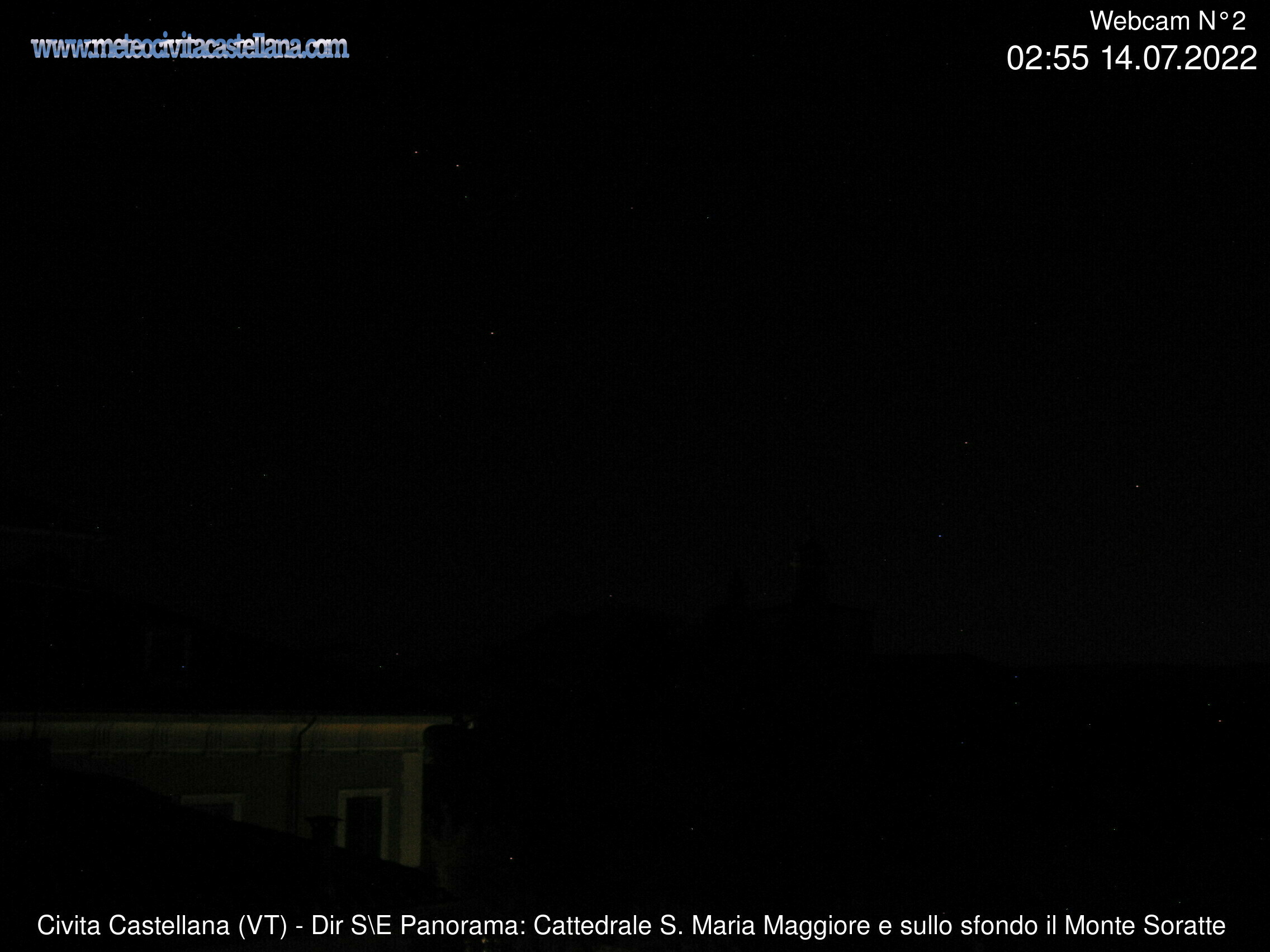 Civita Castellana Fri. 02:58