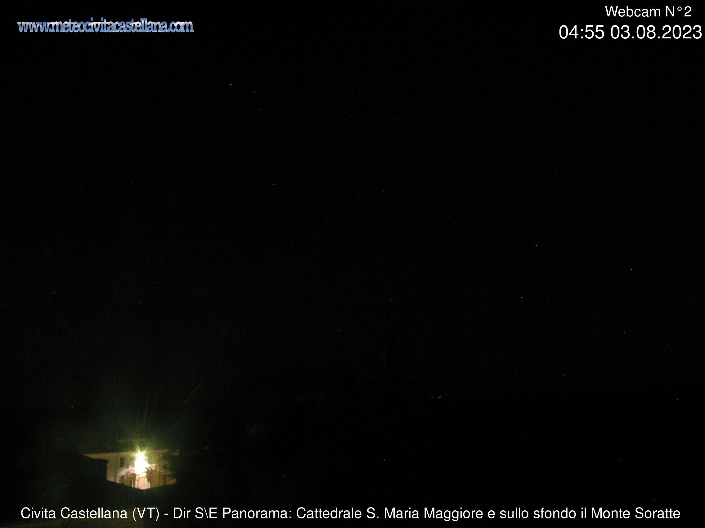 Civita Castellana Fri. 04:58