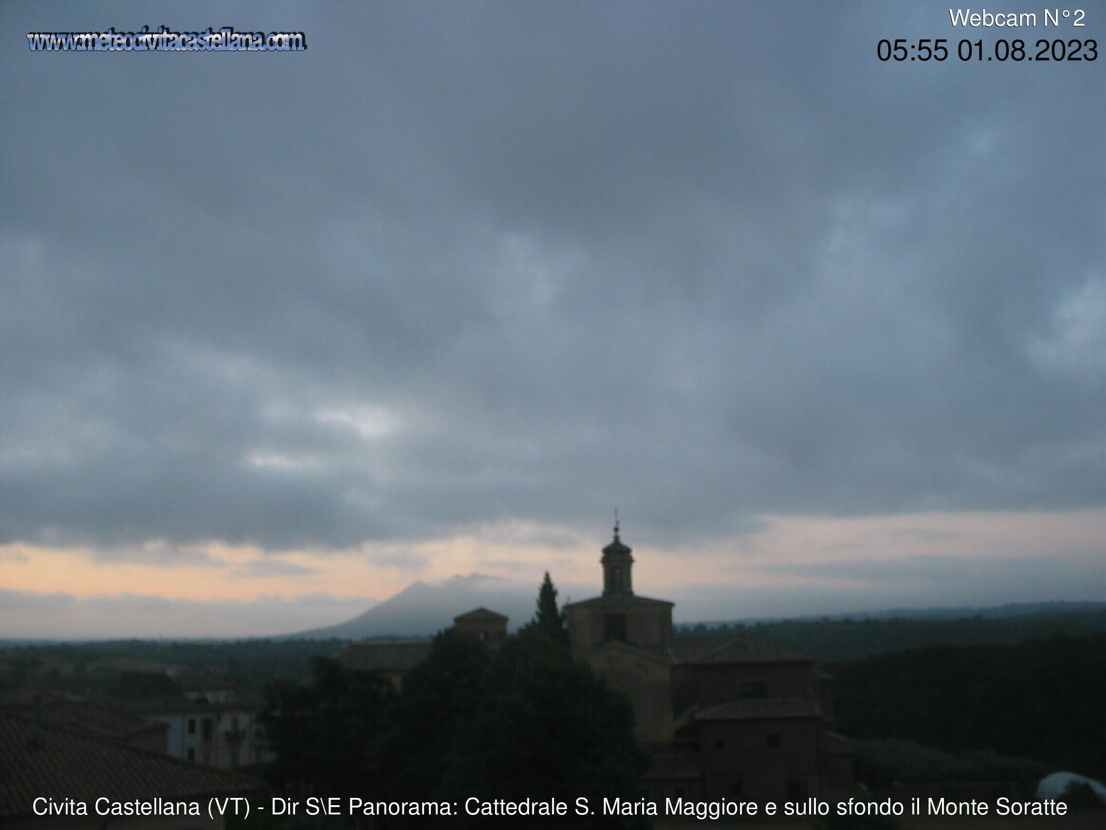 Civita Castellana Fri. 05:58