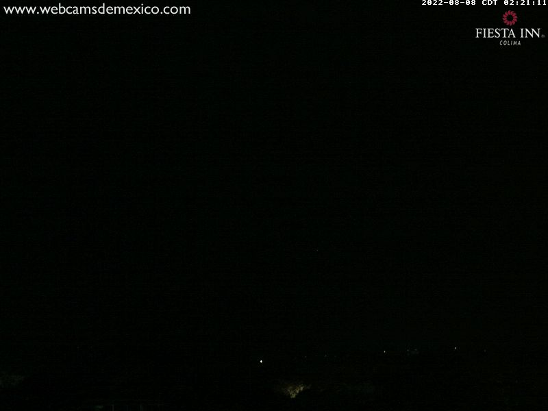 Colima Wed. 02:22