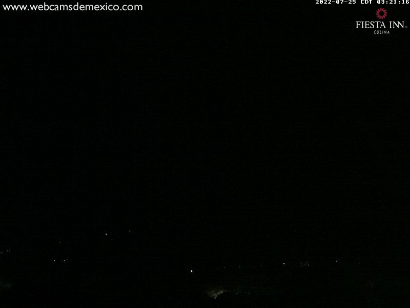 Colima Wed. 03:22