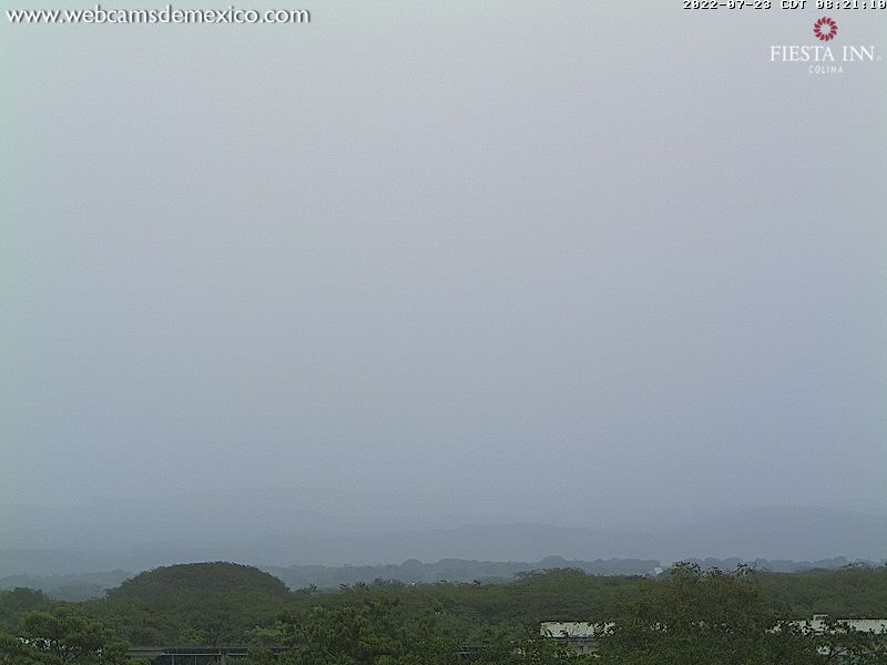 Colima Wed. 08:22