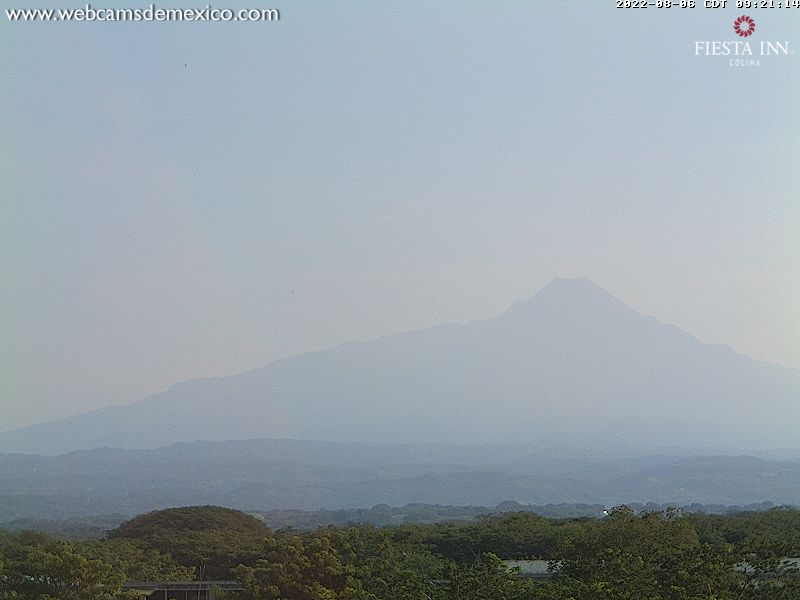 Colima Wed. 09:22