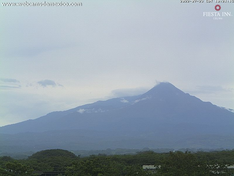 Colima Wed. 10:22