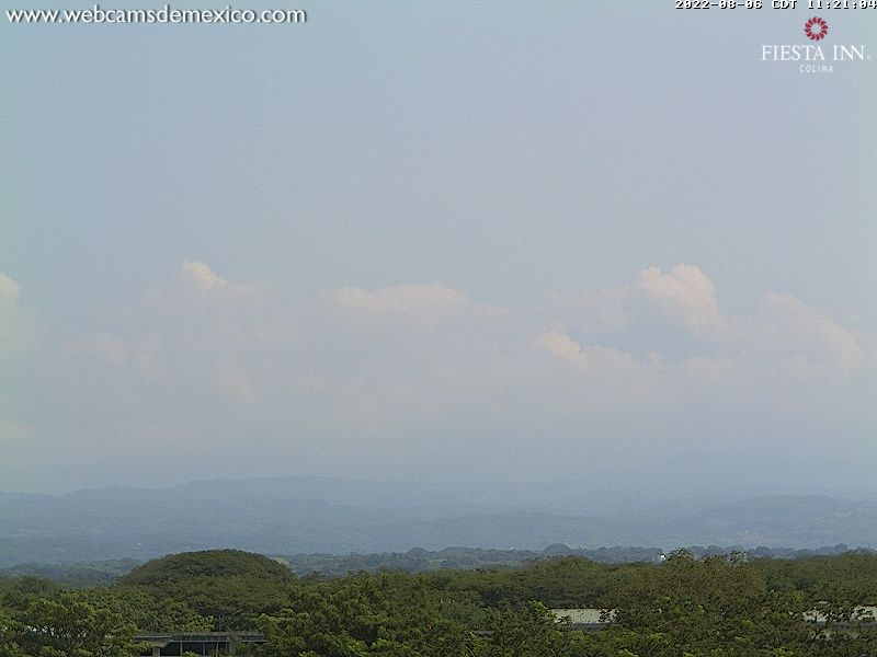 Colima Wed. 11:22