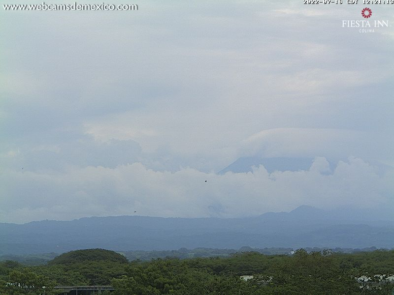 Colima Wed. 12:22