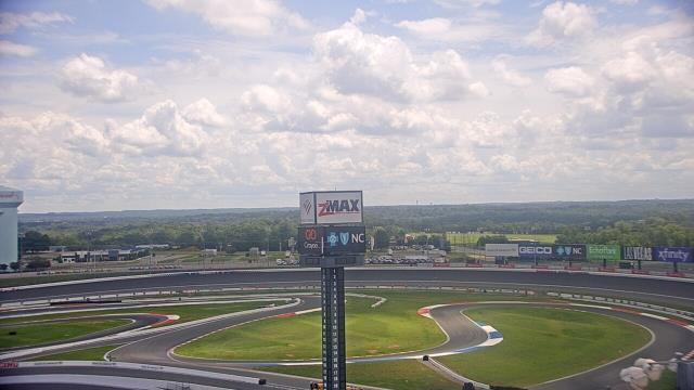 Toyota Of Charlotte >> Webcam Concord, North Carolina: Charlotte Motor Speedway