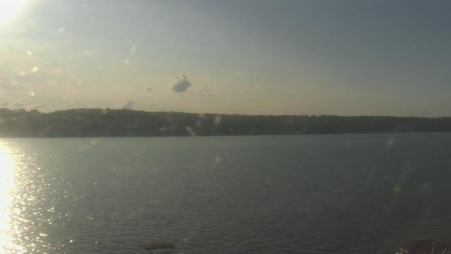 Conesus, New York Tue. 18:30