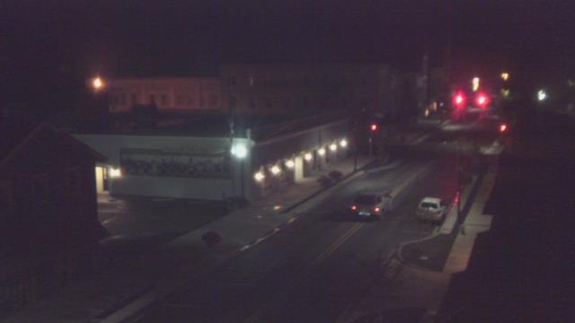 Connersville, Indiana Di. 01:01