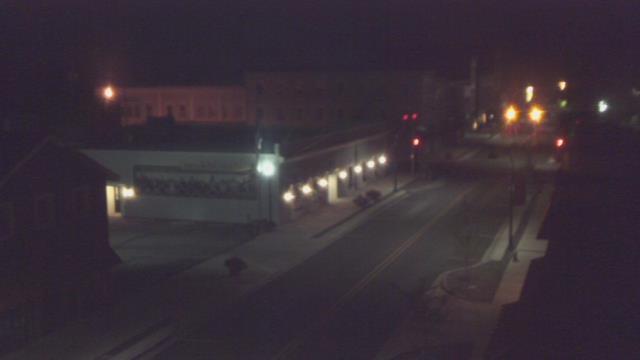 Connersville, Indiana Gio. 01:01