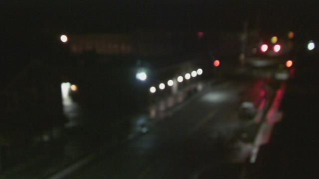Connersville, Indiana Gio. 04:01