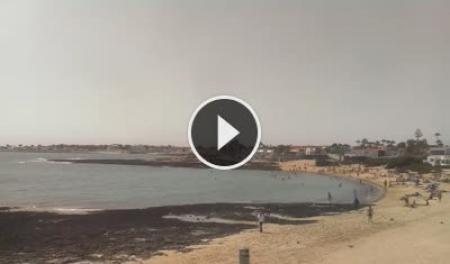 Corralejo (Fuerteventura) Thu. 11:36