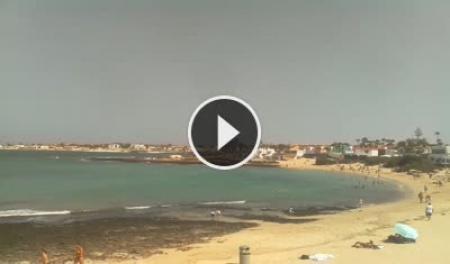 Corralejo (Fuerteventura) Thu. 16:36