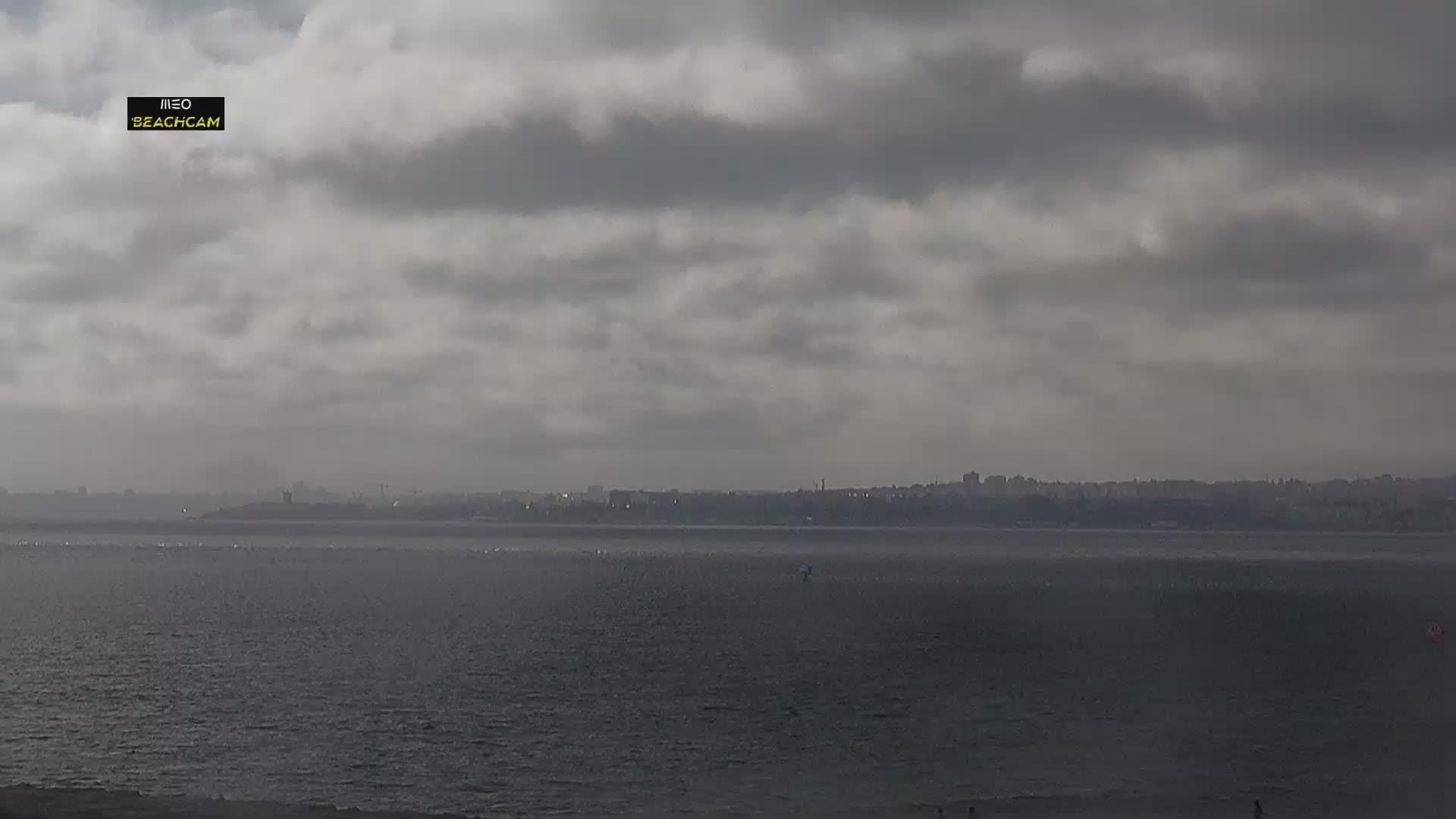 sexo praia webcam caparica