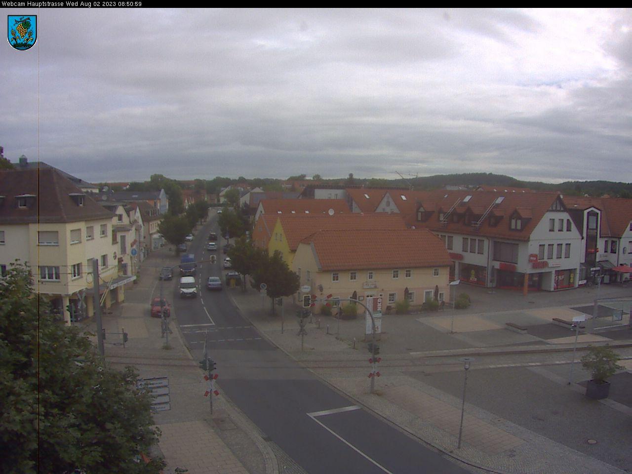 Coswig (Sassonia) Mer. 08:51