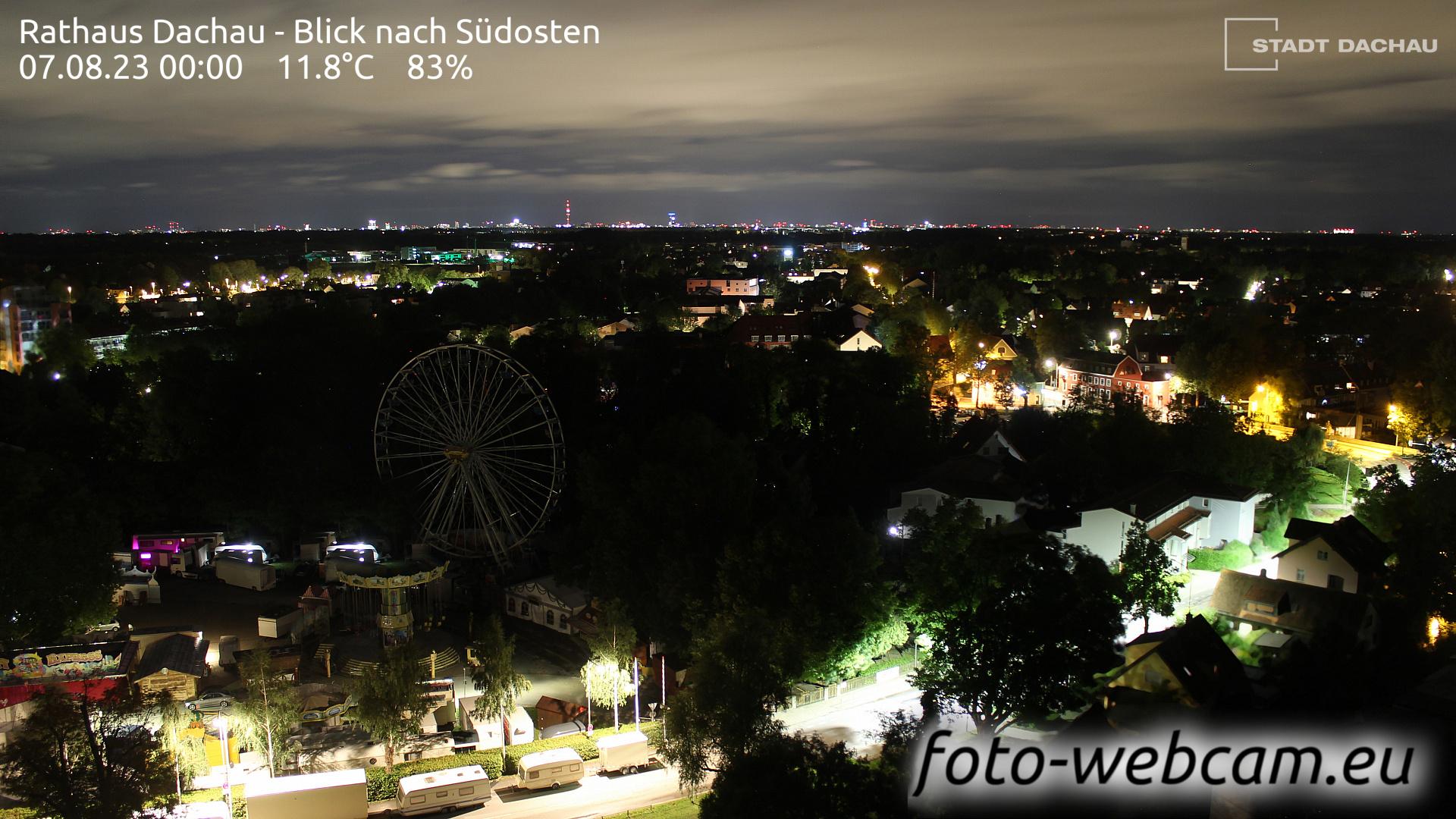 Dachau Tue. 00:09