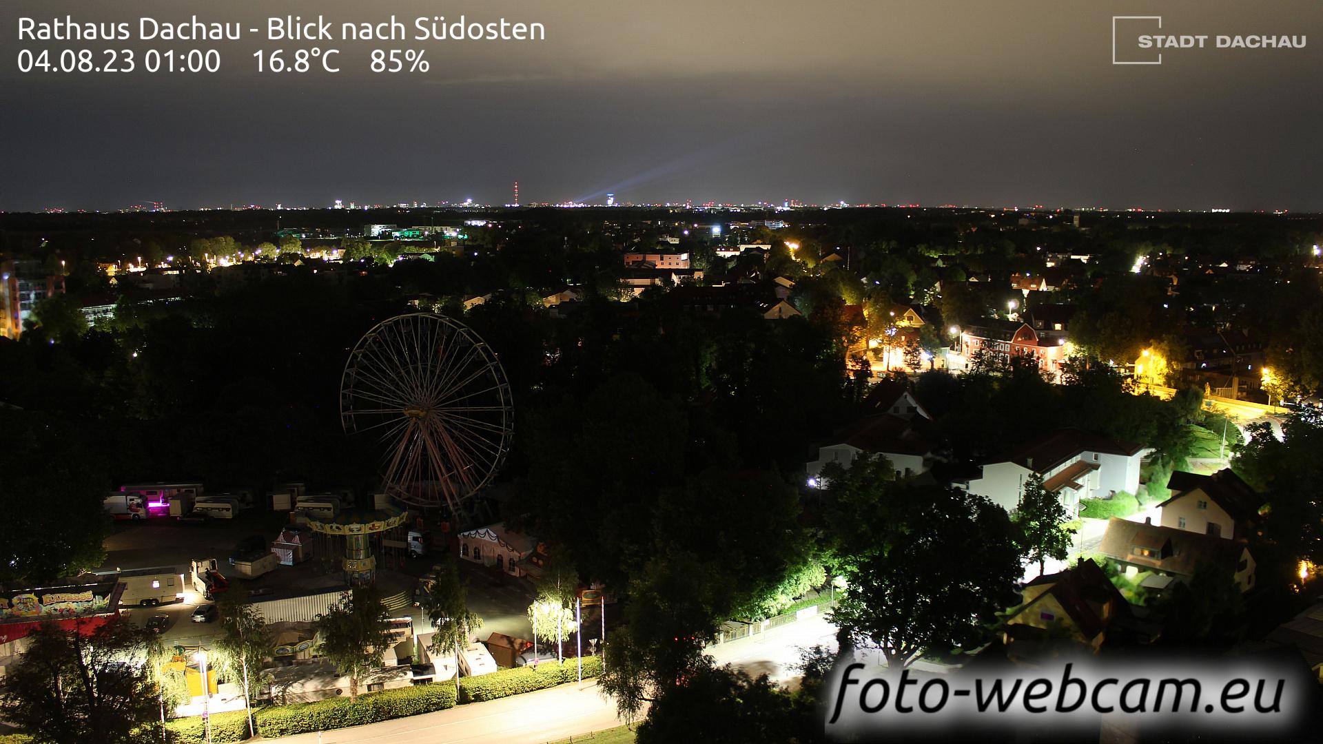 Dachau Tue. 01:09