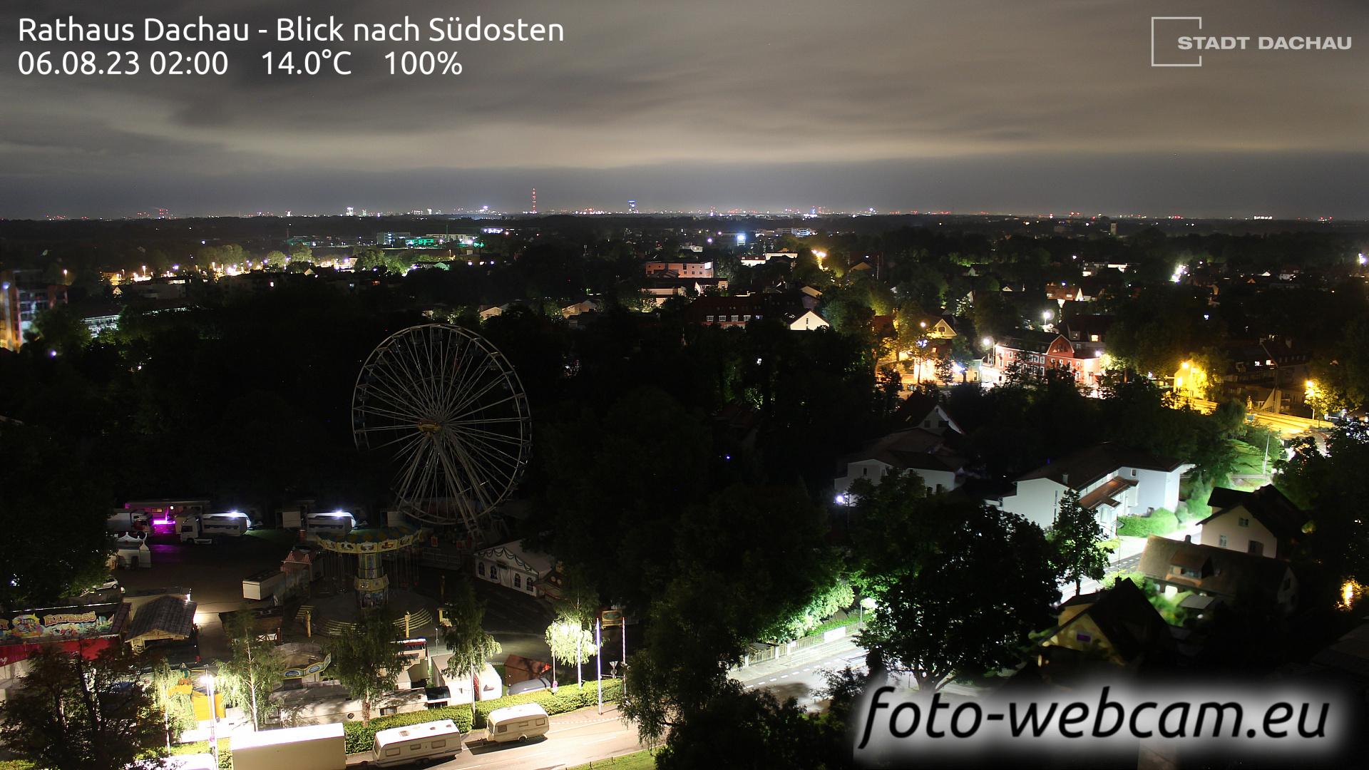 Dachau Tue. 02:09