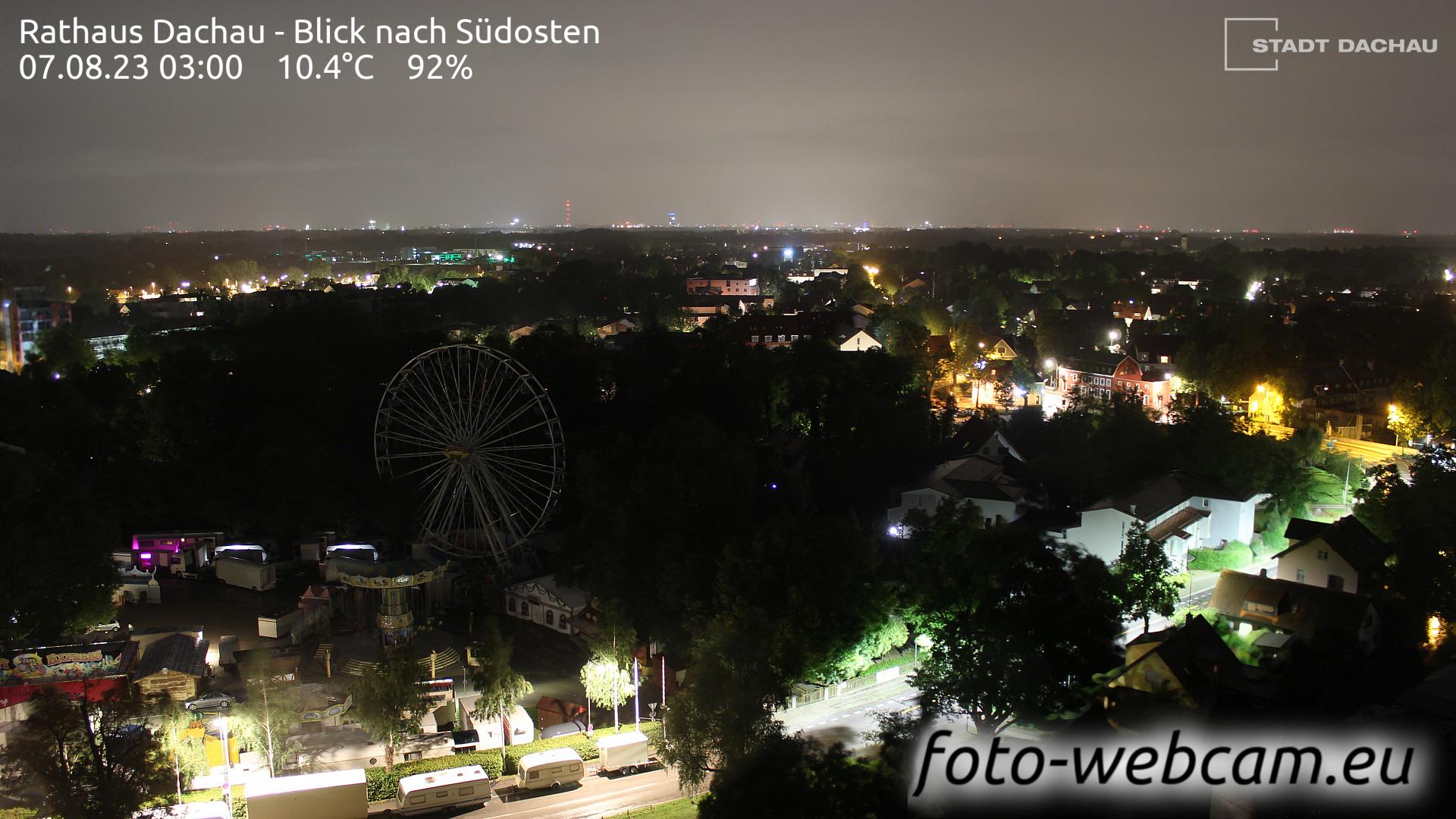 Dachau Tue. 03:09