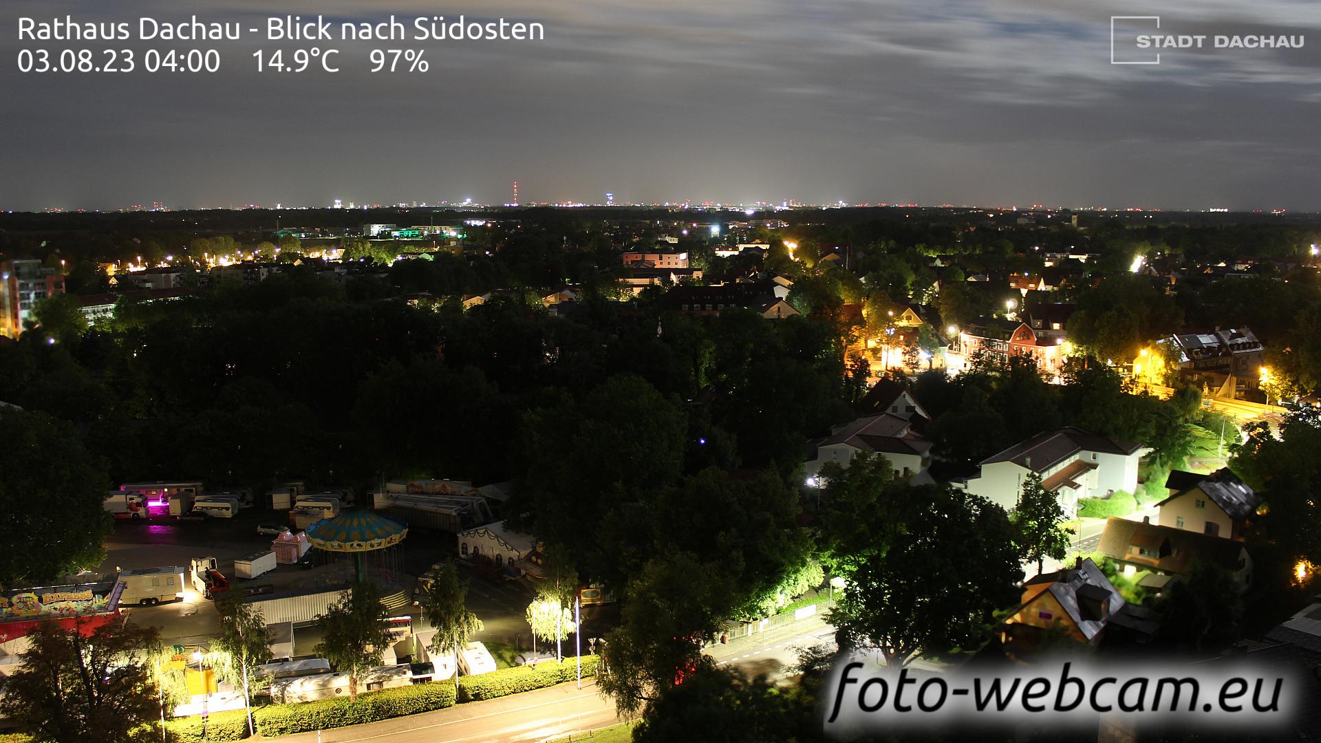 Dachau Tue. 04:09