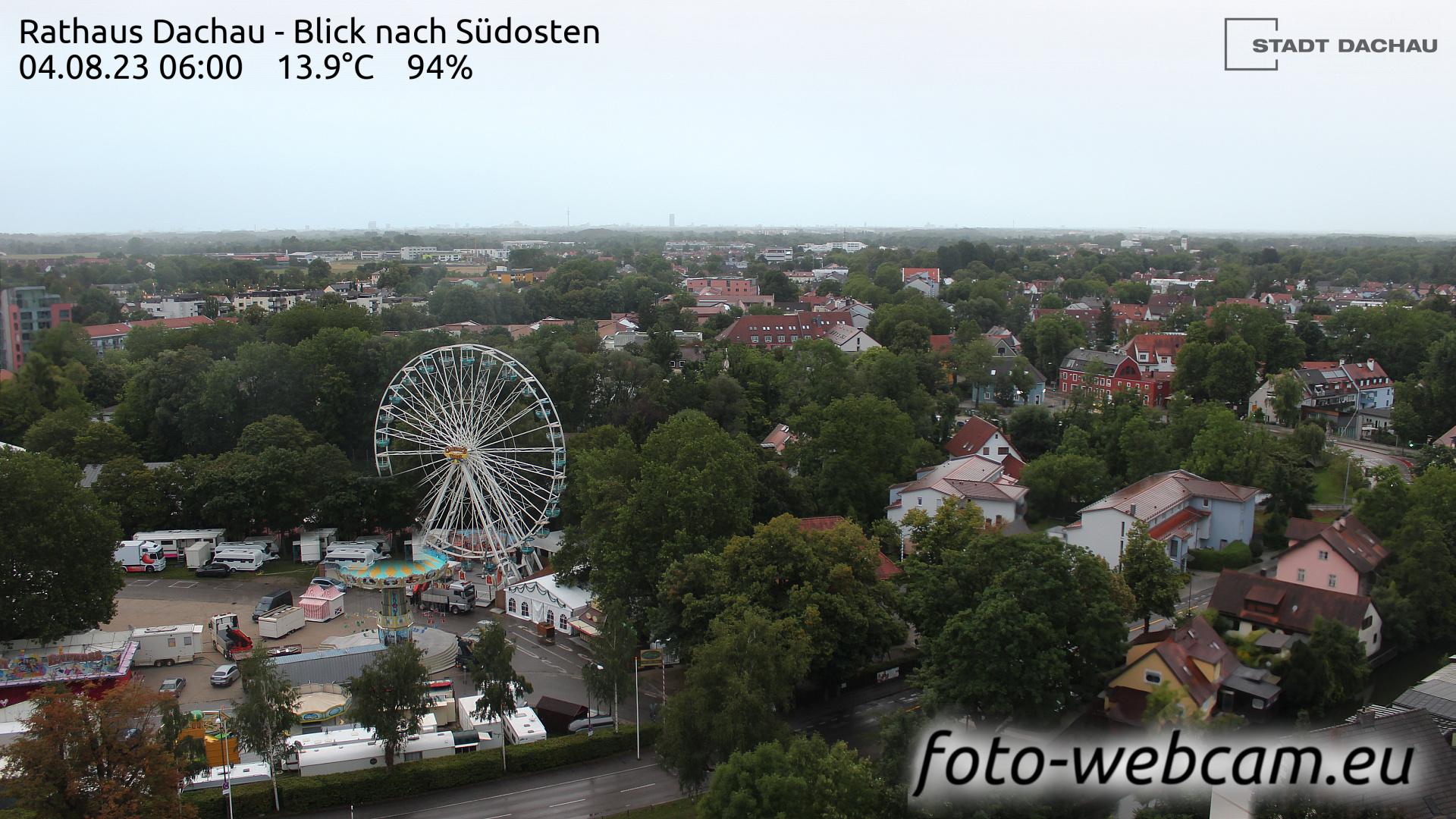 Dachau Tue. 06:09