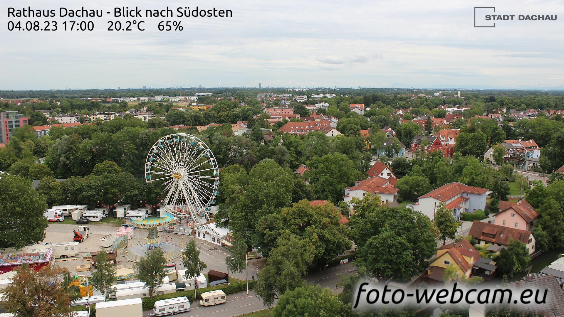 Dachau Tue. 17:09