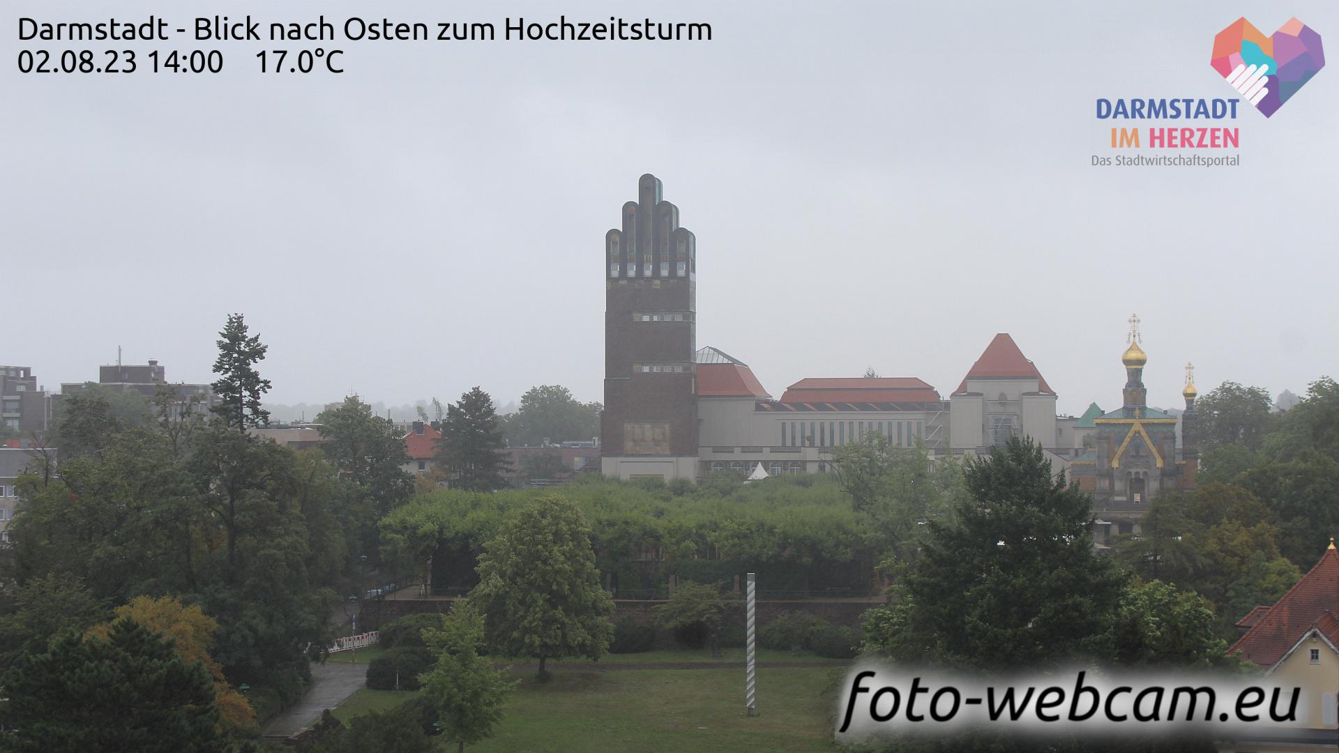 Web Cam Darmstadt