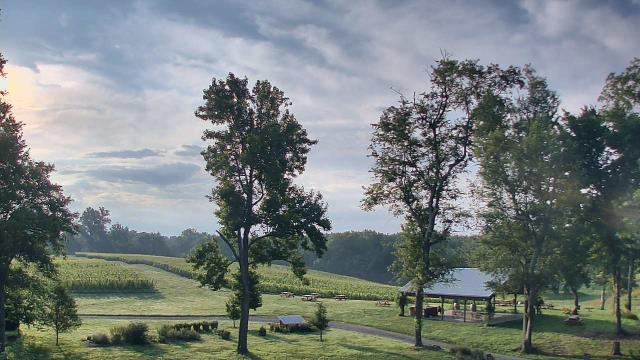 Davidsonville, Maryland Thu. 07:32