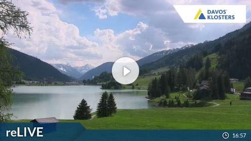 Webcam Davos
