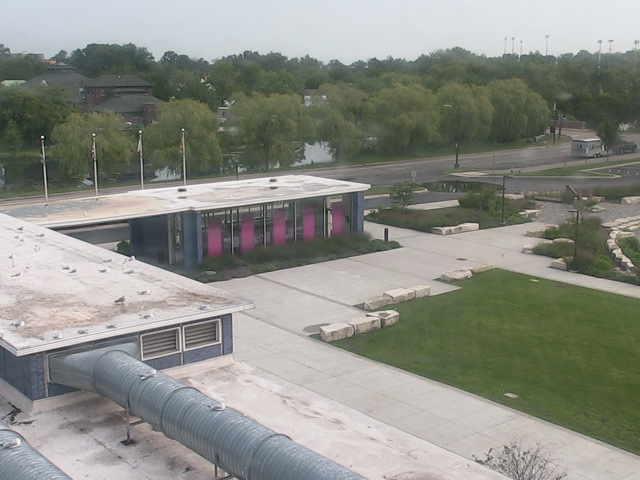 Uhrzeit Detroit
