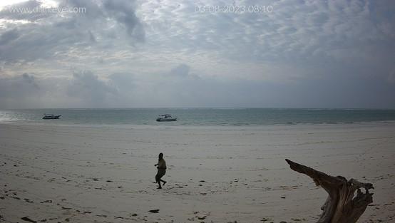 Diani Beach Tue. 08:16