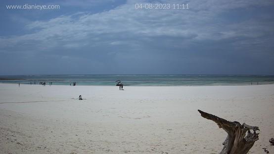Diani Beach Tue. 11:16