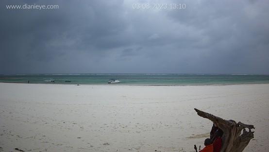 Diani Beach Tue. 13:16