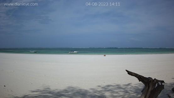 Diani Beach Tue. 14:16