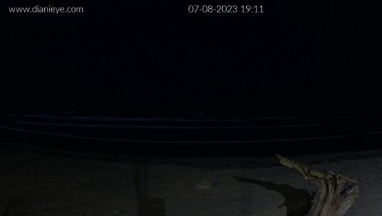 Diani Beach Tue. 19:16