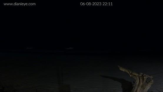 Diani Beach Tue. 22:16