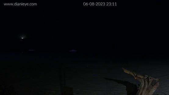 Diani Beach Tue. 23:16