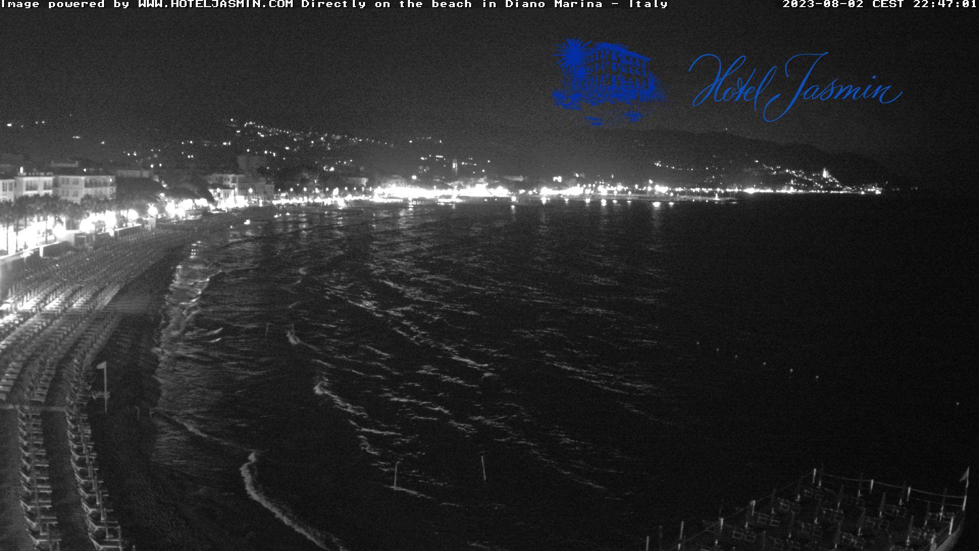 Diano Marina Strand Von Diano Marina Webcam Galore