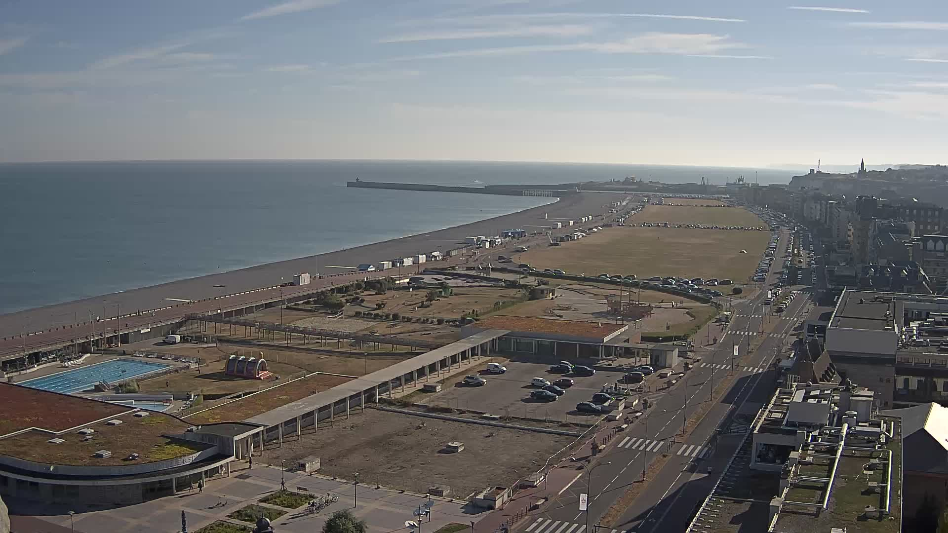 Webcam Dieppe