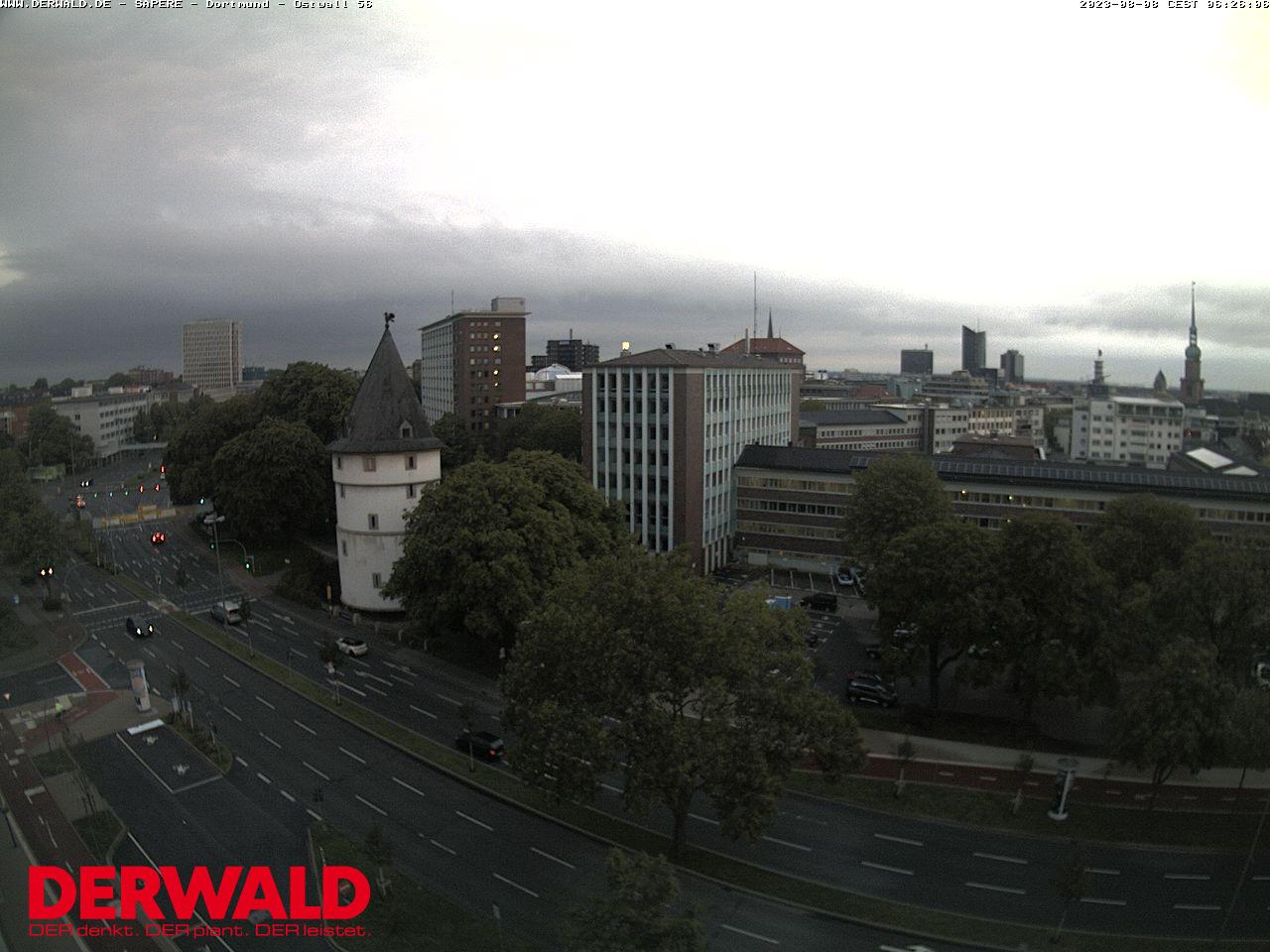Dortmund Mo. 06:30