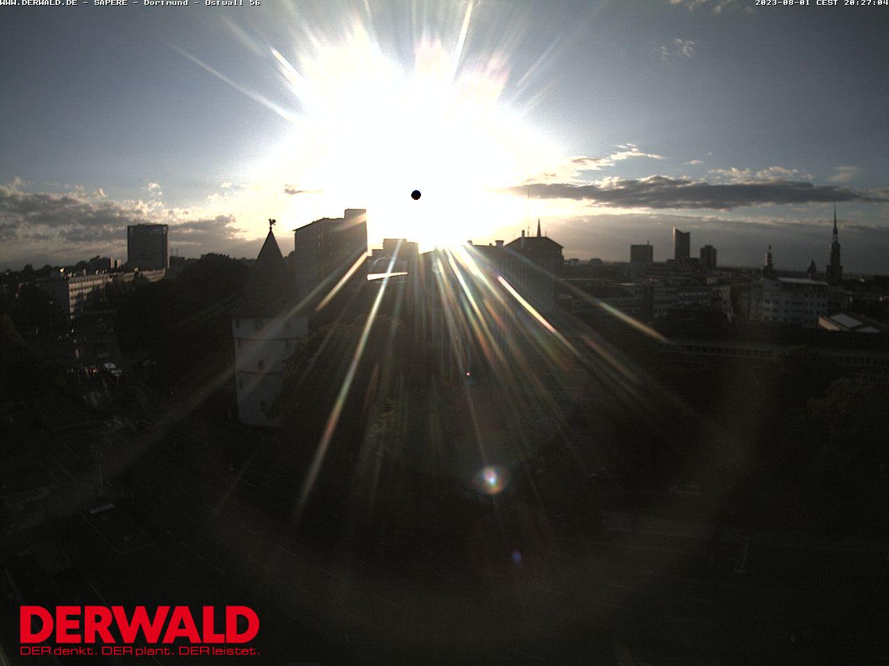 Dortmund Mo. 20:30