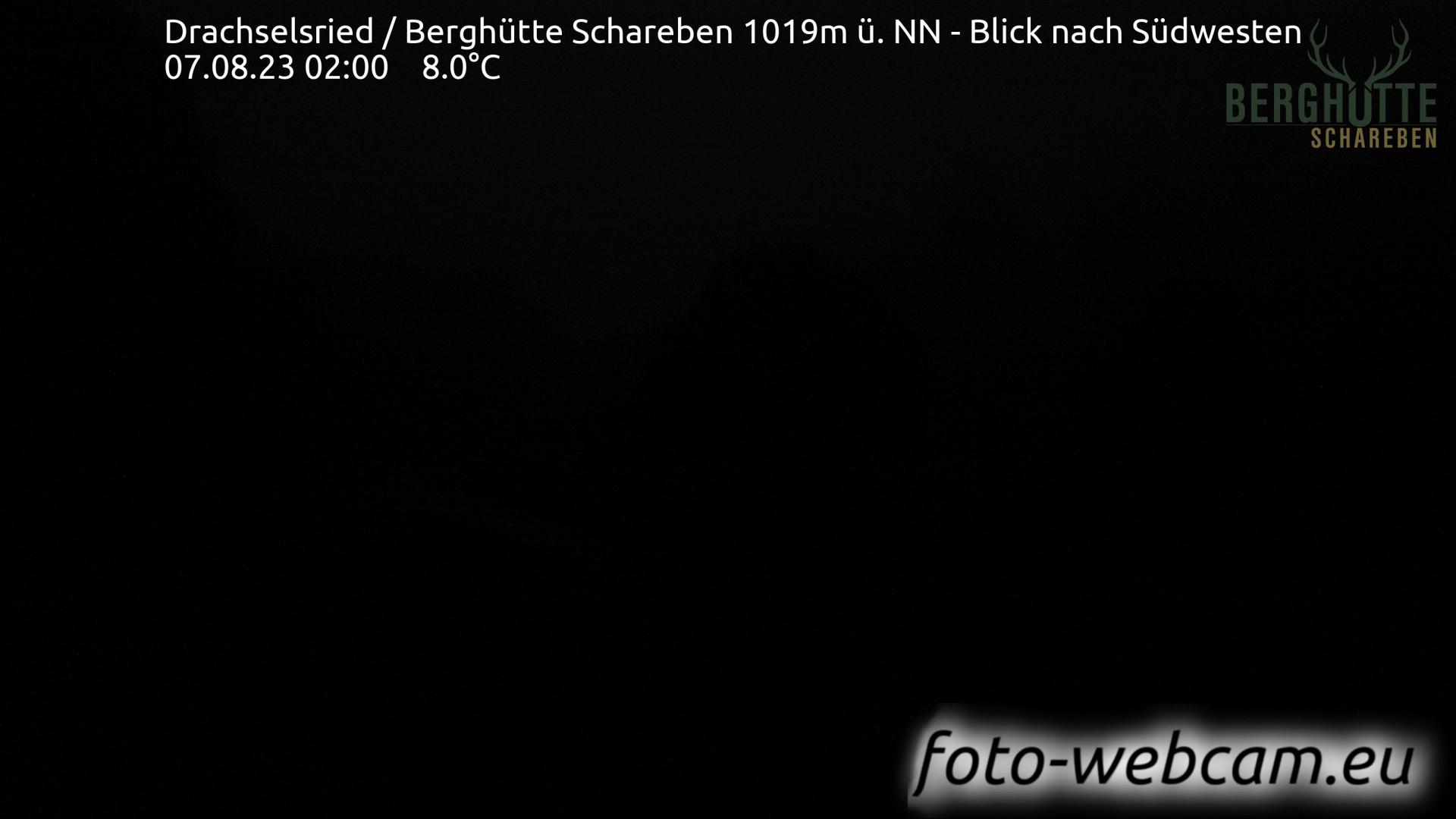 Drachselsried Sat. 02:57