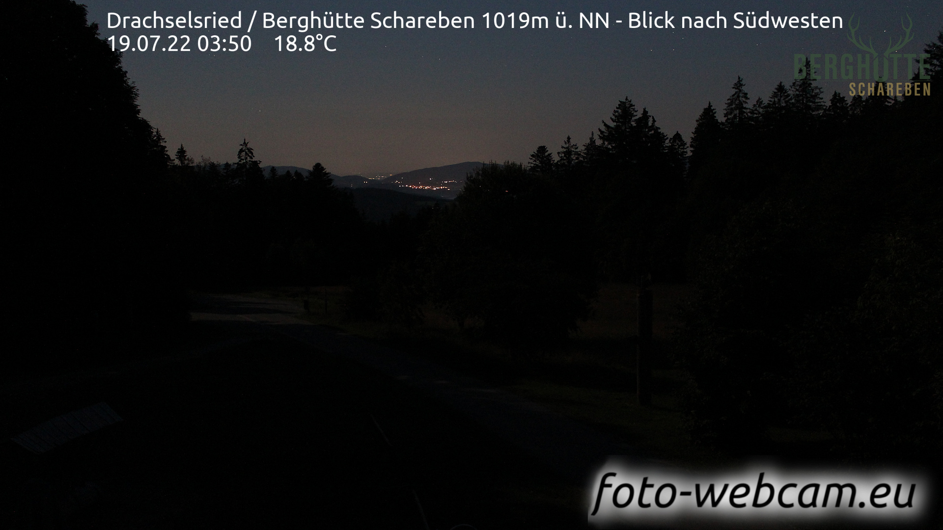 Drachselsried Sat. 03:57