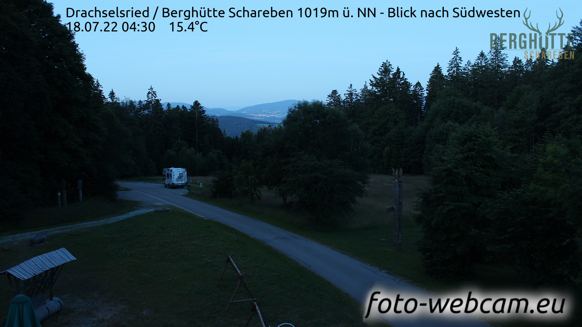 Drachselsried Sat. 04:57