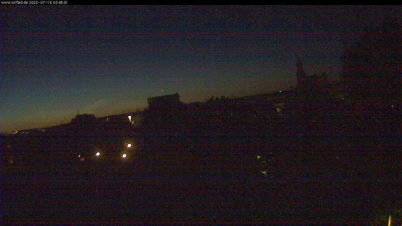 Dresden Di. 03:45