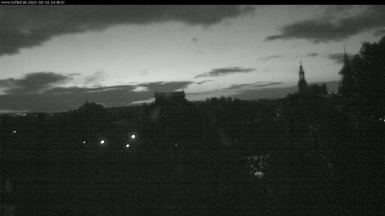 Dresden Di. 04:45