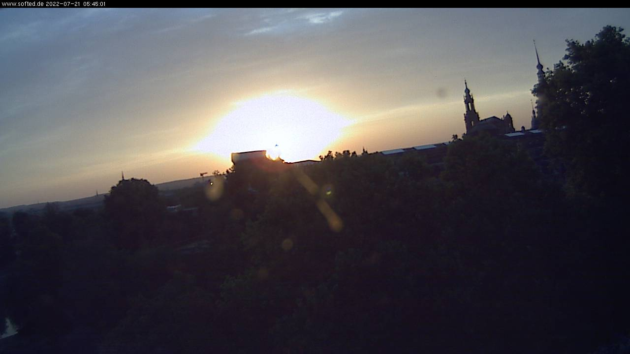 Dresden Di. 05:45